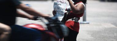 El efecto del coronavirus en Guatemala puso presión a las finanzas y se incrementó el saldo de la deuda pública en los primeros cinco meses del año para atender los programas sociales de apoyo. (Foto Prensa Libre: Hemeroteca)