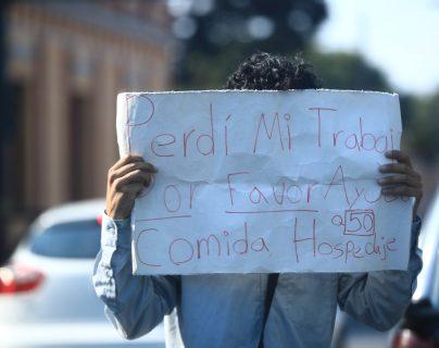 La pandemia aumentará los niveles de pobreza en la región de América Latina en 2020 según estimaciones del BID. (Foto Prensa Libre: Hemeroteca)