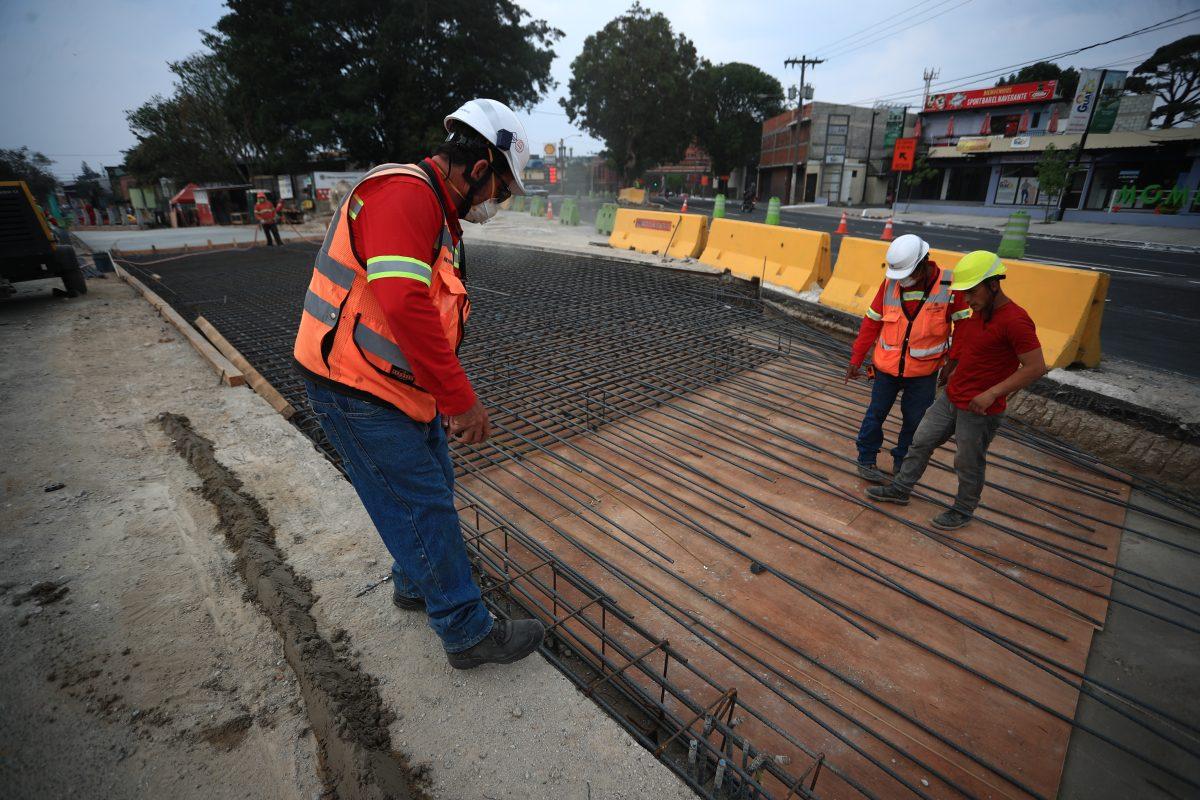 De Portillo a Giammattei, cómo ha variado el salario mínimo en Guatemala
