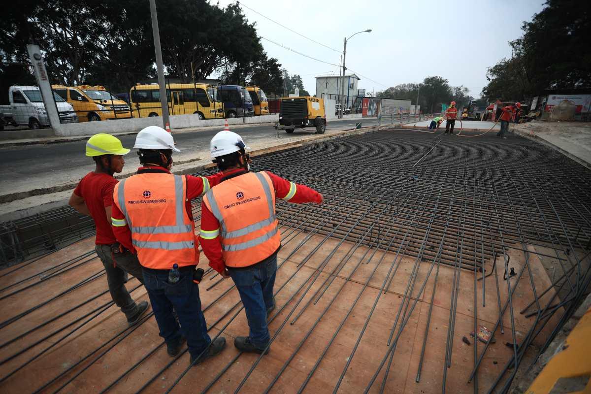 Estos son los 6 proyectos que desarrolla la Municipalidad de Guatemala