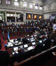 Diputados tendrán que evaluar las listas enviadas por el MP para la elección de magistrados de Corte Suprema de Justicia y salas de Apelaciones, por falta de idonidad y conflicto de interés.   (Foto HemerotecaPL)
