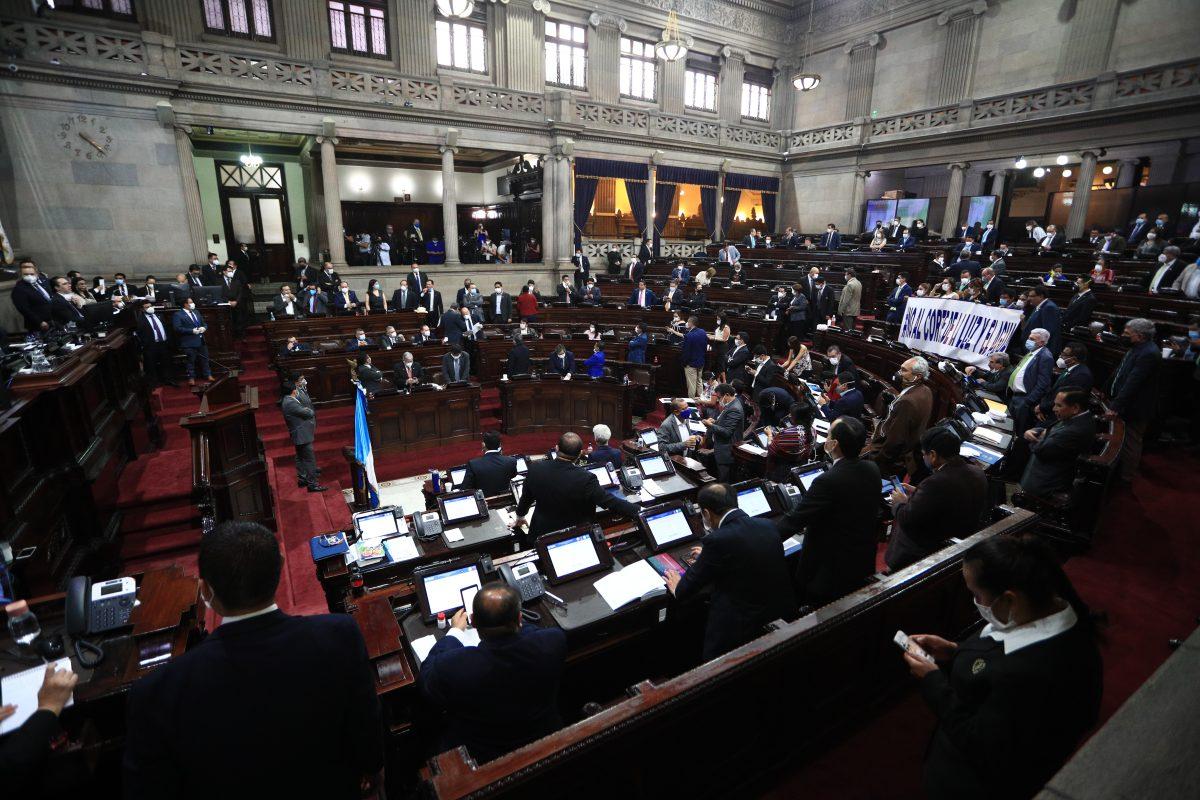 MP: Diputados deben evaluar idoneidad de candidatos a magistrados de CSJ y salas de Apelaciones