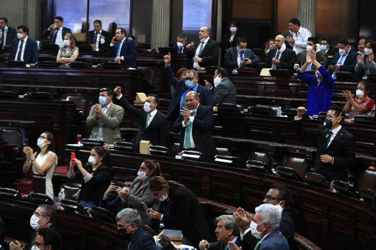La CC deja en firme sentencia para que el Congreso elija magistrados de CSJ y Apelaciones