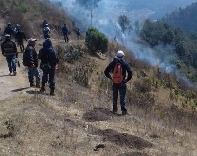 Otro enfrentamiento entre Nahualá e Ixtahuacán deja un muerto