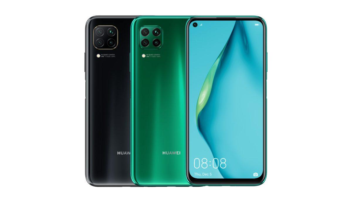 Ya está disponible en Guatemala la nueva era de la fotografía del Huawei P40