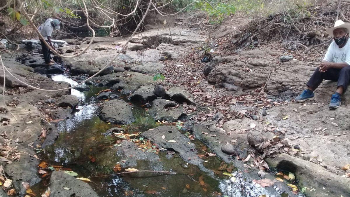 Denuncian desvío de río Ixquiyá en Retalhuleu