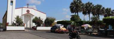 Área de salud confirmó  primer caso de covid-19 en Santo Domingo Suchitepéquez; cuatro personas más están en cuarentena. (Foto Prensa Libre: Marvin Túnchez)
