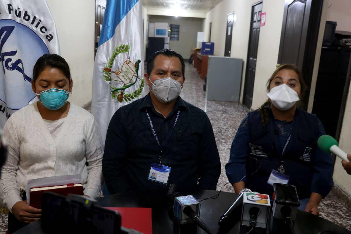 Hombre muere por coronavirus en Huehuetenango; es la primera víctima fatal en el departamento