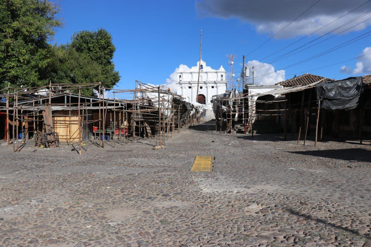 Coronavirus en Guatemala: líder comunitario de Quiché se contagia de covid-19