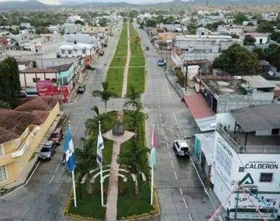Ipala, Chiquimula