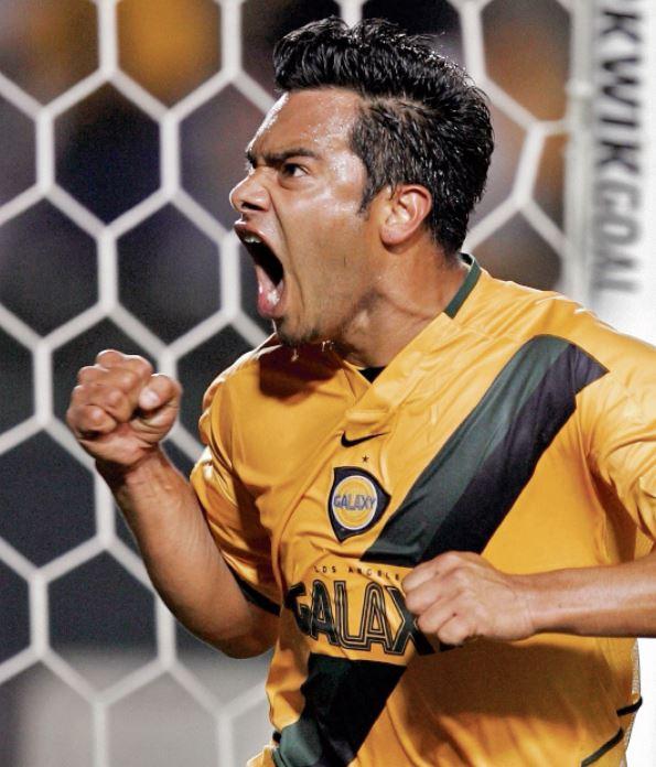 """Carlos """"el Pescado"""" Ruiz nominado al Salón de la Fama del futbol en Estados Unidos"""