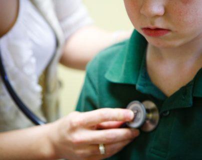 Esto es lo que tiene preocupados a los pediatras