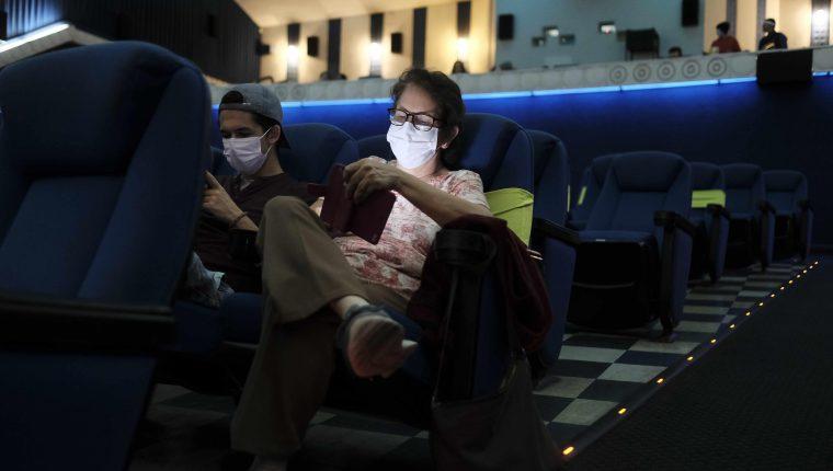 Las autoridades de Costa Rica han detectado 853 casos de coronavirus hasta este sábado 16 de mayo del 2020. (Foto Prensa Libre: EFE)