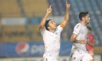 Comunicaciones es el único equipo que está solvente con sus jugadores. (Foto Prensa Libre: Hemeroteca PL)