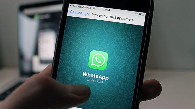 Banco Mundial alerta por estafa en WhatsApp