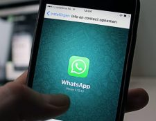 El falso mensaje circula en WhatsApp. Foto Prensa Libre: cortesía Forbes