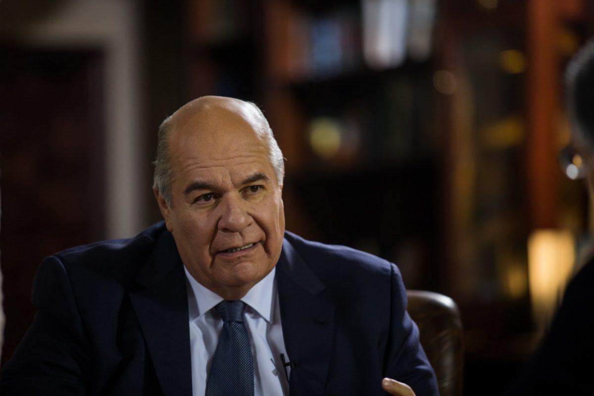 Julio Ligorria señala que no hay objetividad del fiscal que está a cargo de la investigación en su contra