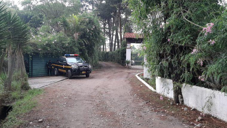Coronavirus: Pobladores de Fraijanes exigen desalojo de centro de aislamiento; IGSS acepta cerrar lugar