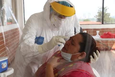 Coronavirus: Pruebas de antígeno son sometidas a estudio de efectividad