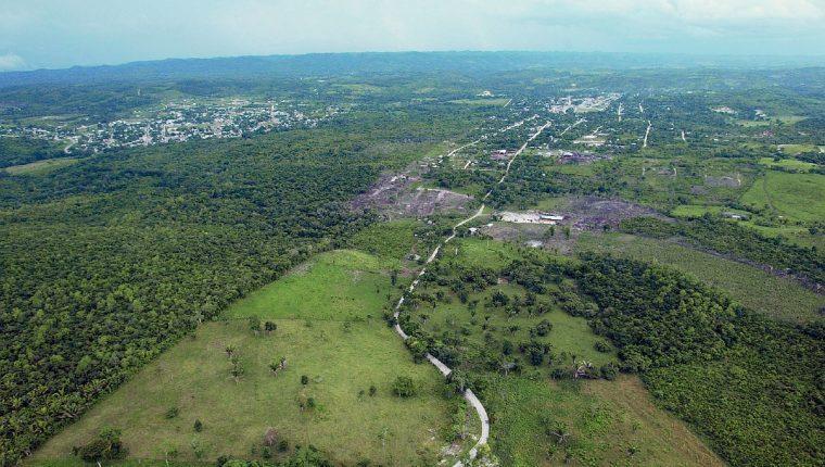 """Guatemala presenta """"enérgica"""" protesta a Belice por detención de ciudadanos"""