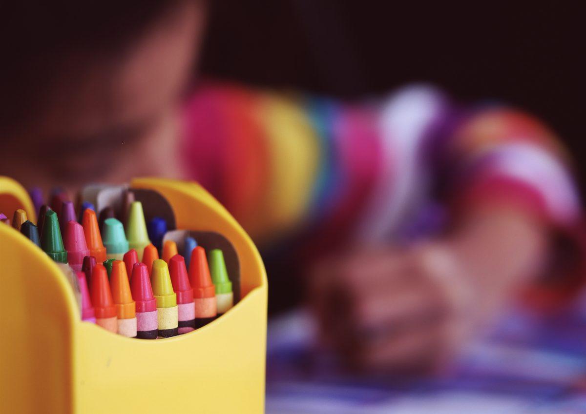 Preescolares: necesidades educativas durante la cuarentena