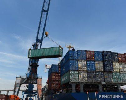 Gremial de transportistas temen que medidas de Costa Rica paralicen las exportaciones. (Foto: AFP)