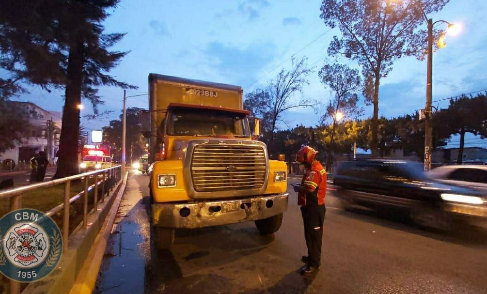 Violenta mañana deja un muerto y varios heridos en diferentes ataques armados en la capital