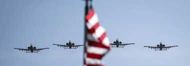 Líderes mundiales consideran un riesgo la retirada de EE. UU. del acuerdo. (Foto: AFP)