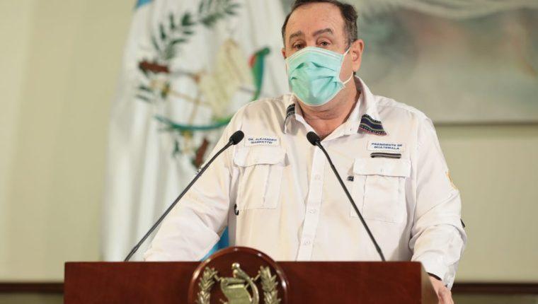 Guatemala sobrepasa los mil casos de contagios por coronavirus y se aumentan las restricciones. (Foto Prensa Libre: Cortesía)