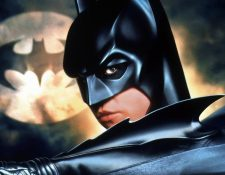 Val Kilmer, la estrella de Batman Forever, película que se estrenó en 1995. (Foto Prensa Libre: espinof)