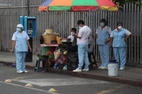 Casos de coronavirus en Guatemala llegan a 4 mil 607 con 90 decesos