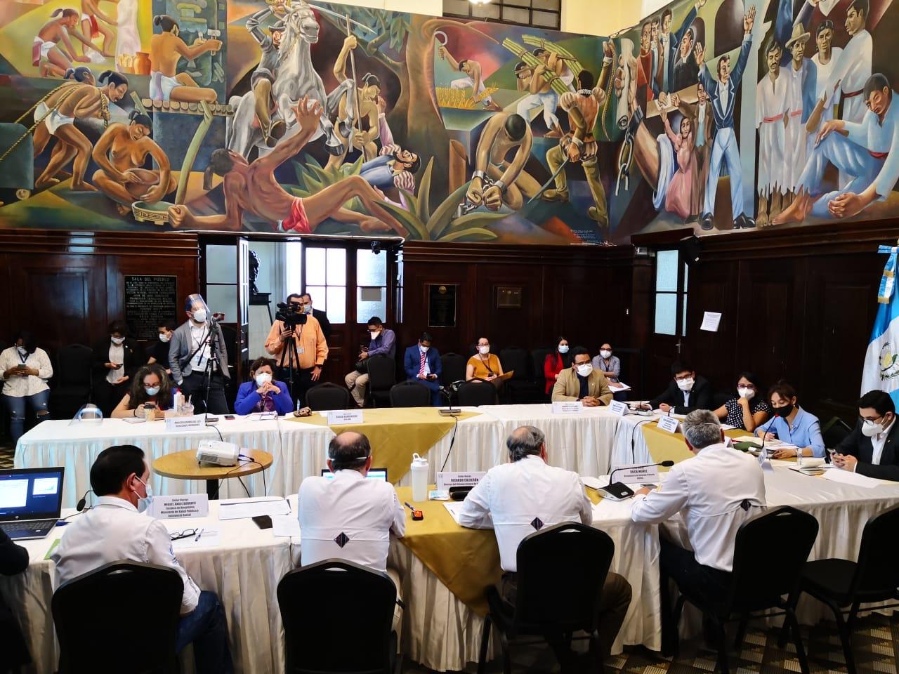 El departamento de Guatemala es el que registra el mayor número de contagios de covid-19 – Prensa Libre
