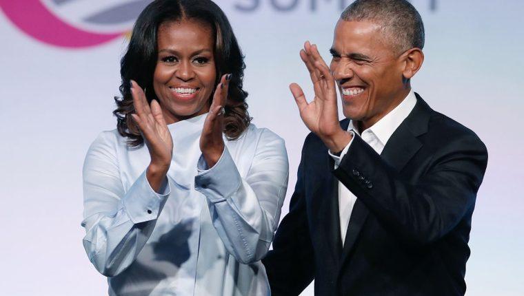 Netflix lanzará documental sobre la vida de Michelle Obama