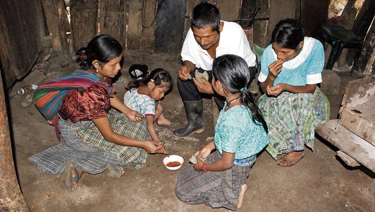 El covid dejará millones de personas pobres en Latinoamérica, según la ONU.  (Foto, Presa Libre: Hemeroteca PL).