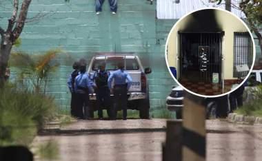 Una pelea en cárcel para mujeres en Honduras deja seis muertas y dos heridas