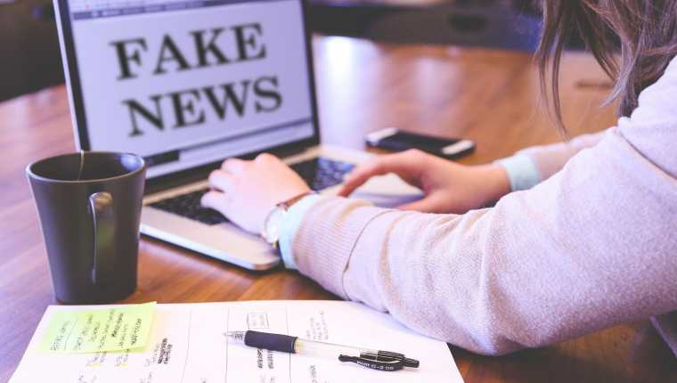 La crisis del covid-19 ha provocado un incremento en la difusión de noticias falsas. (Foto Prensa Libre: HemerotecaPL)