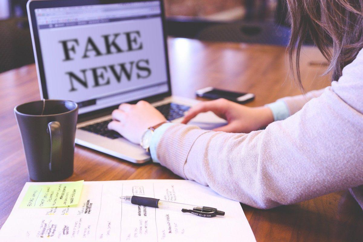 Coronavirus: guía para identificar información falsa que se publica en redes