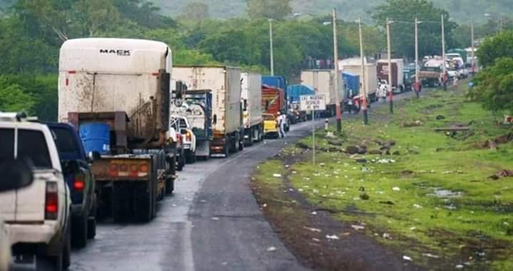 Coronavirus: Elaboran protocolo de bioseguridad de transporte de carga centroamericano (y esto debería incluir)