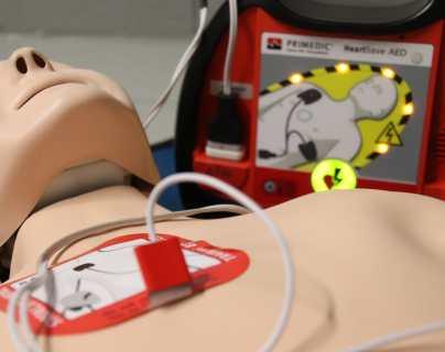Primeros auxilios: paramédicos comparten consejos para actuar ante una emergencia