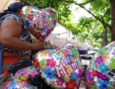 Guatemala celebrará el 10 de mayo bajo restricciones, por el coronavirus. (Foto: Hemeroteca PL)