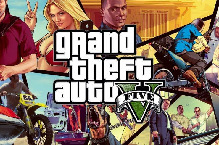 GTA V: Epic Games Store libera Grand Theft Auto V para millones de jugadores – Prensa Libre