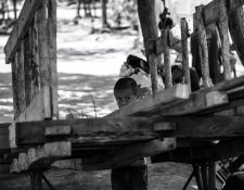 Organización busca apoyo para ayudar a los más necesitados.   (Foto Prensa Libre:  Hermes Rivera en Unsplash)