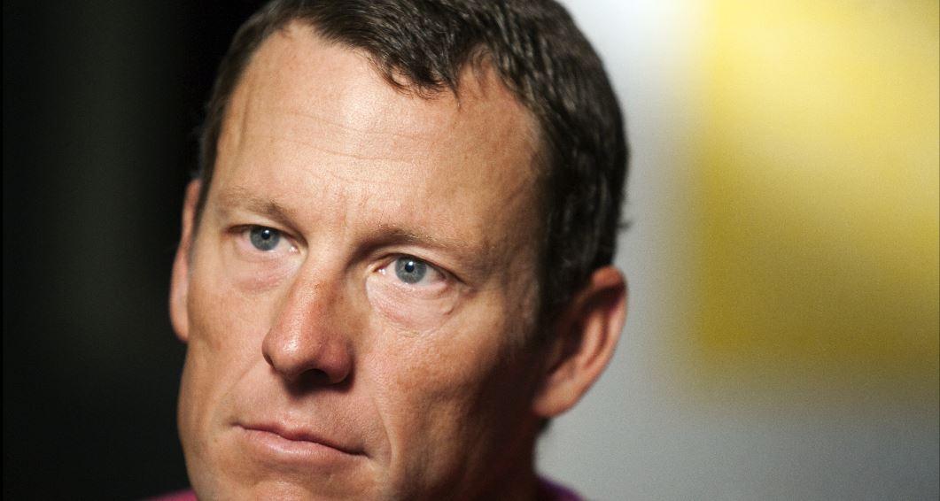Lance Armstrong confiesa que comenzó a doparse a los 21 años y eso pudo haber provocado su cáncer testicular