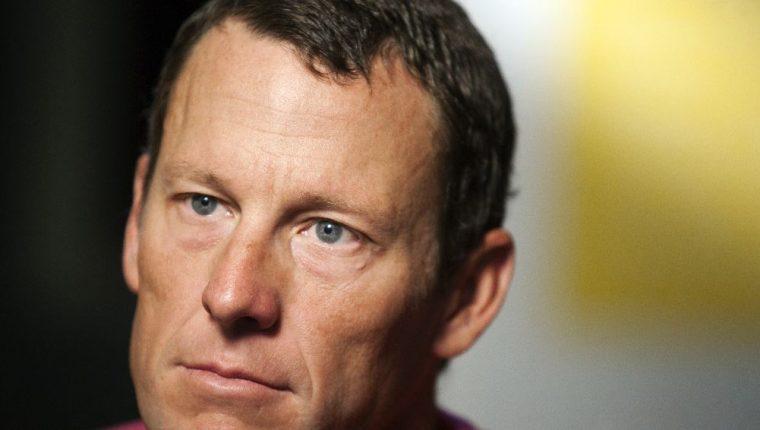 Lance Armstrong reveló que comenzó a doparse a los 21 años. (Foto Prensa Libre: Hemeroteca PL)