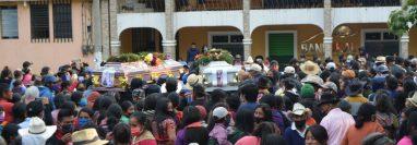 Expertos dudan de la cantidad de casos de covid reportados en el interior del país. (Foto Prensa Libre: Orlando de León)
