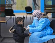 Aún no se saben los efectos que tendrá el regreso a clases por el coronavirus. (Foto: AFP)
