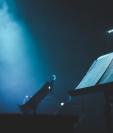 Con el cierre de espectáculos públicos, músicos de orquesta han tenido que realizar nuevas dinámicas para la interpretación musical. (Foto Prensa Libre: Unsplash)