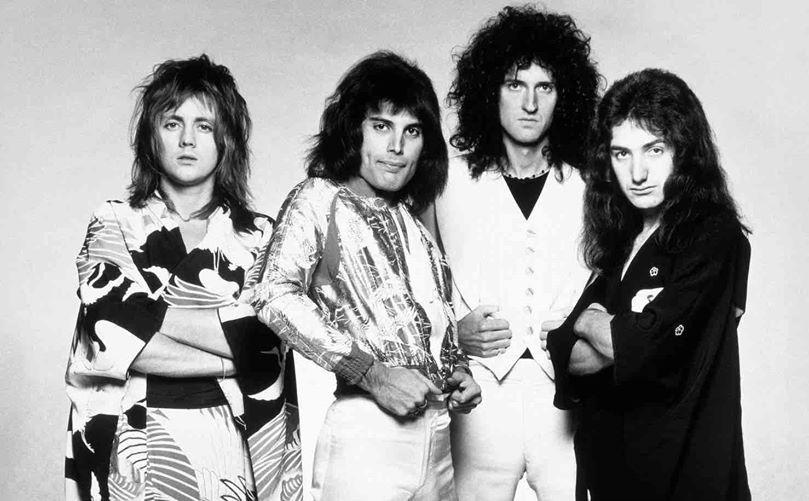 Queen libera espectacular concierto por el coronavirus