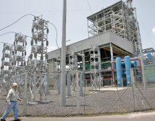 La demanda inicial se originó en el 2008 cuando Teco era propietaria de EEGSA. (Foto, Prensa Libre: Hemeroteca PL).