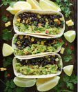 Chefs y nutricionistas presenta ideas de recetas fáciles y prácticas.  (Foto Prensa Libre: Mirciny Moliviatis)